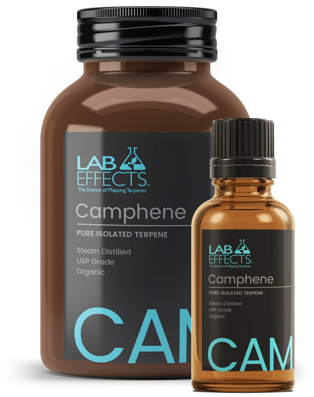 Lab Effects Camphene Terpenes