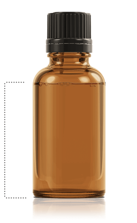 Lab Effects Terpene Bottle