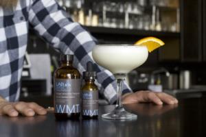 Cannabis Terpene Cocktails