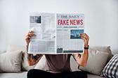Vaping Fake News