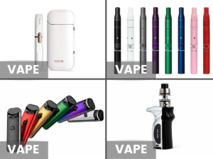 lab effects vaping epidemic big tobacco