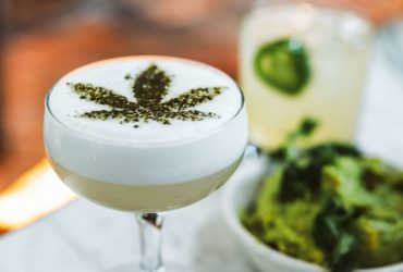 Terpene Trends: Cannabis Terpene Cocktail and Food Infusions