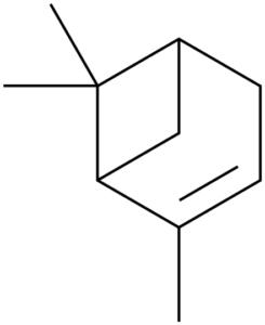 a-pinene