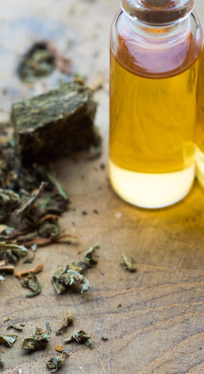 Cannabis Hybrid Terpenes Profile List Lab Effects
